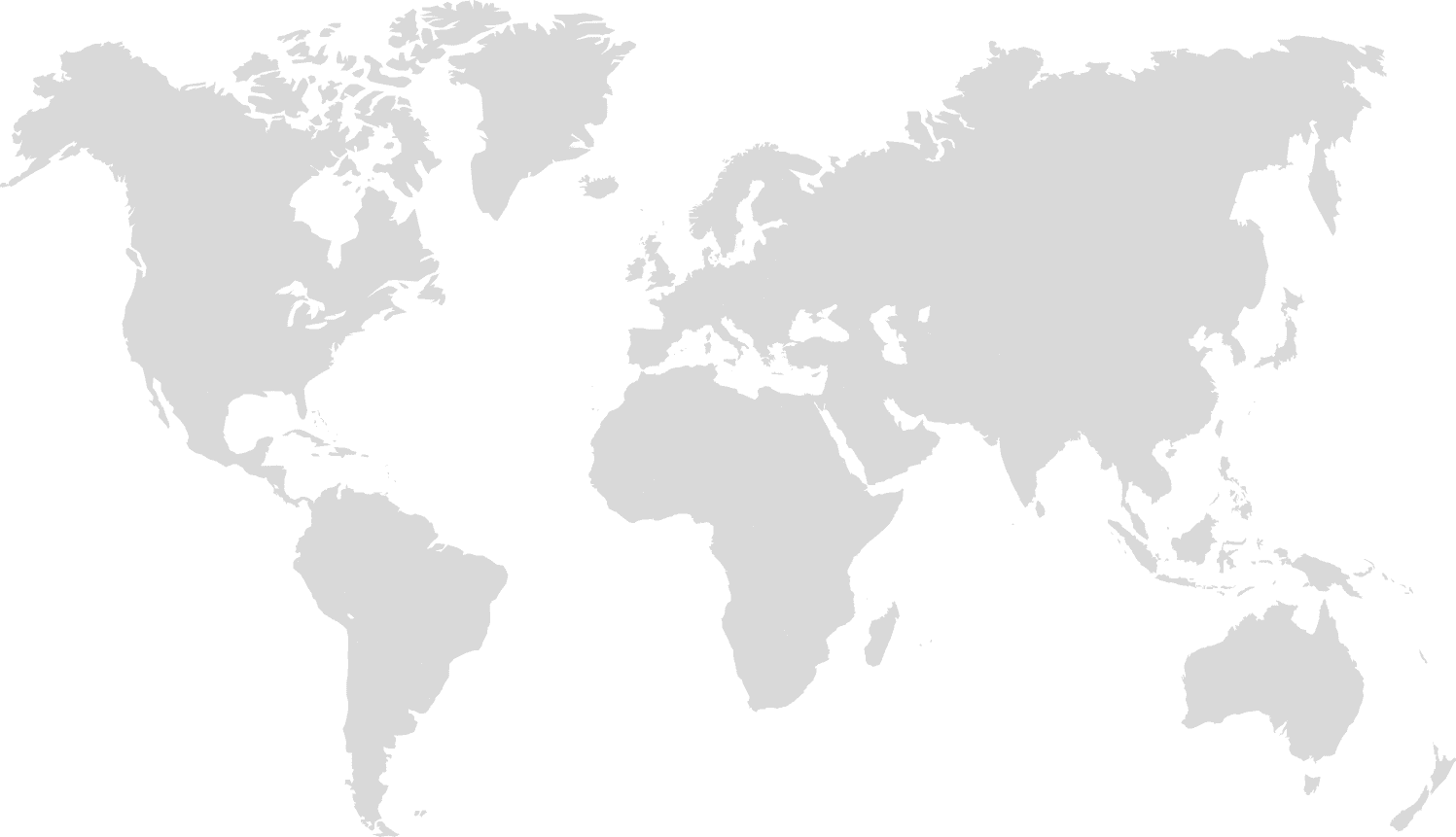 Vulcanic weltweit