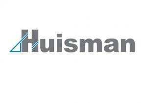 Logo de Huisman