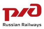 Logo Russian Railways