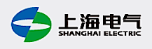 Logo Shanghai Electric