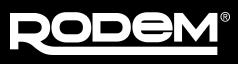 Logo Rodem