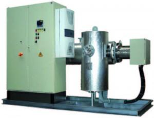 Surchauffeurs de vapeur pour gaz d'étanchéité de paliers de turbines