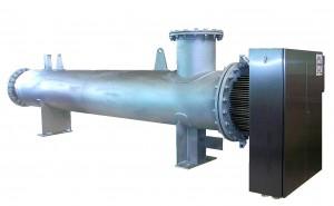 Réchauffeurs de régénération de process de séparation d'air