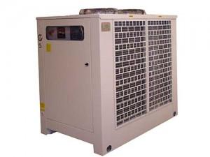 Vulcatherm, thermorégulateur à eau glycolée chaud/réfrigéré 5/30°C