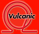Logo Vulcanic