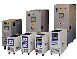 Vulcatherm, thermorégulateurs, une gamme étendue de solutions