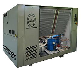 Vulcatherm, thermorégulateurs à huile chaud/réfrigéré 10/200°C