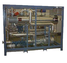 Vulcatherm, thermorégulateurs à huile chaud/réfrigéré 20/250°C