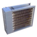 Batteries de chauffage d'air
