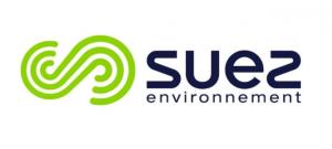 Logo Suez environment