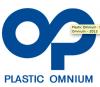 Logo Plastic Omnium