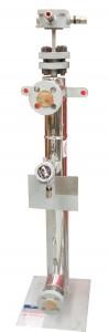 Réchauffeurs pour gaz d'étanchéité de paliers de turbines