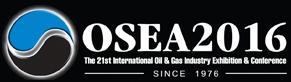 logo de osea2016