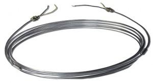 Cable chauffant à isolant minéral