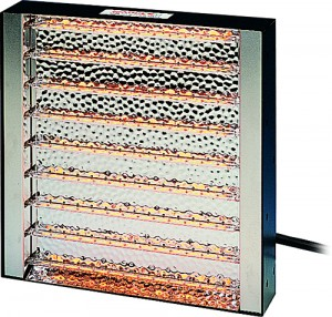 Générateur d'infrarouge court cassette
