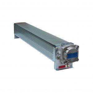Radiateur industriel ATEX