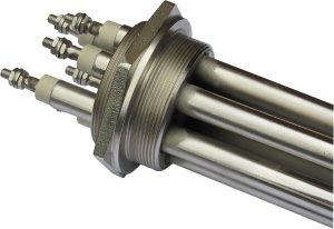 stainless steel screw plug immersion heaters