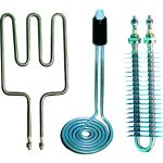 Vulcanic's product range heating elements