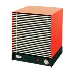 Vulcanic's product range fan heaters