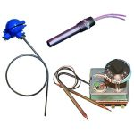 Vulcanic's product range thermostats sensors