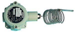 atex liquid expansion thermostats