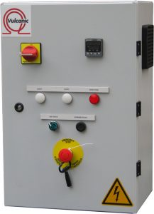power supply control units 1