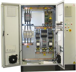power supply control units 2
