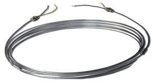 heating cables with mineral insulation