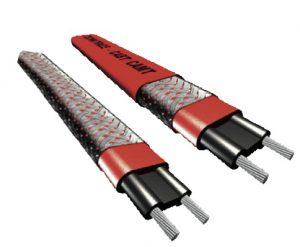Саморегулируемые греющие кабели