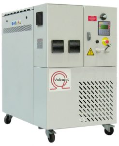 Блок контроля температуры vulcatherm