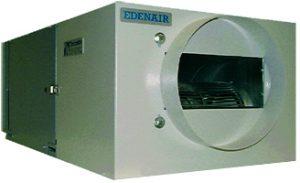 Luftentfeuchter Edenair 1 Vulcanic