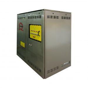 Atex Vulcatherm Temperiergeräte Vulcanic