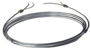 Cables calefactores con aislamiento mineral y exterior