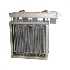 Calentadores de aire circulante ATEX