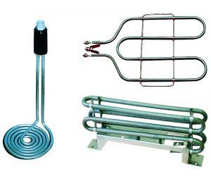 elemento calefactor 2