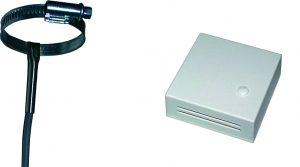 Sensores especiales (sonda de sujeción, ambiente, etc.)